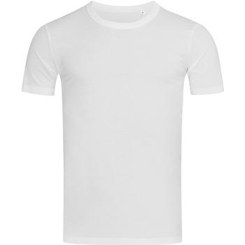 vaatteet Miehet Lyhythihainen t-paita Stedman Stars Morgan White