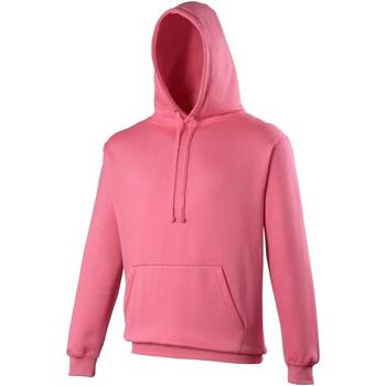 vaatteet Svetari Awdis JH004 Electric Pink
