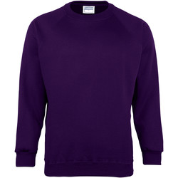 vaatteet Lapset Svetari Maddins  Purple