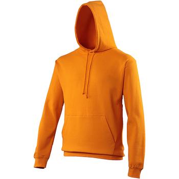 vaatteet Svetari Awdis College Orange Crush
