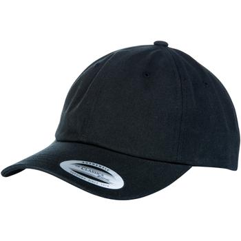 Asusteet / tarvikkeet Miehet Lippalakit Yupoong  Black