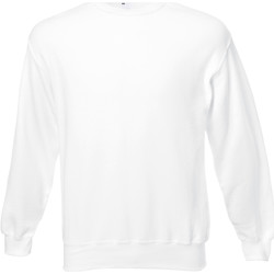 vaatteet Miehet Svetari Universal Textiles 62202 Snow