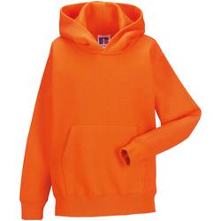 vaatteet Lapset Svetari Jerzees Schoolgear 575B Orange