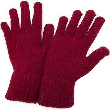 Asusteet / tarvikkeet Naiset Hanskat Universal Textiles  Red