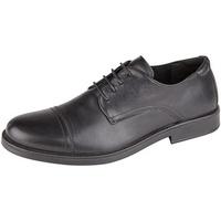 kengät Miehet Derby-kengät Imac  Black