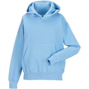 vaatteet Lapset Svetari Jerzees Schoolgear 575B Sky Blue