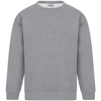 vaatteet Miehet Svetari Absolute Apparel Sterling Sport Grey