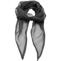 Asusteet / tarvikkeet Naiset Huivit Premier PR740 Dark Grey