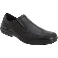 kengät Miehet Mokkasiinit Imac  Black