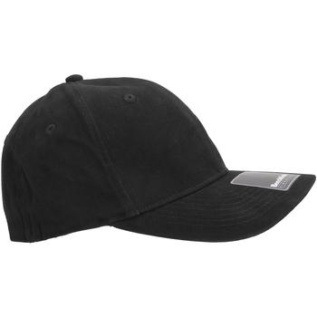 Asusteet / tarvikkeet Lippalakit Beechfield B860 Black