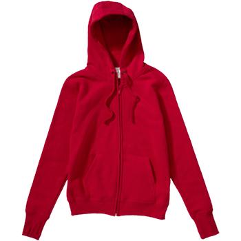 vaatteet Miehet Svetari Sg SG28 Red