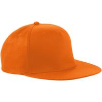 Asusteet / tarvikkeet Lippalakit Beechfield B610 Orange