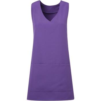 vaatteet Naiset Tunika Premier Tunic Purple