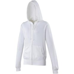 vaatteet Naiset Svetari Awdis JH055 Arctic White