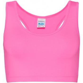 Alusvaatteet Naiset Rintaliivit Awdis JC017 Electric Pink