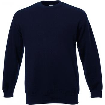 vaatteet Miehet Svetari Universal Textiles 62202 Midnight Blue
