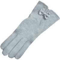 Asusteet / tarvikkeet Naiset Hanskat Eastern Counties Leather Geri Grey