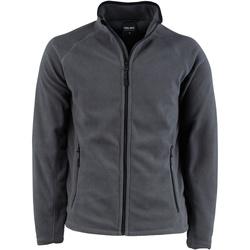 vaatteet Miehet Fleecet Tee Jays ME0691 Dark Grey