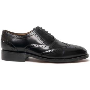 kengät Miehet Herrainkengät Amblers Ben Black