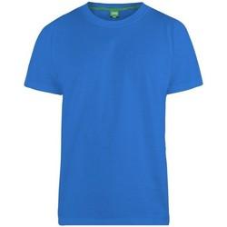vaatteet Miehet Lyhythihainen t-paita Duke Flyers-2 Blue