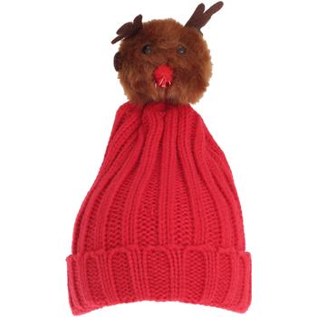 Asusteet / tarvikkeet Naiset Pipot Foxbury  Red
