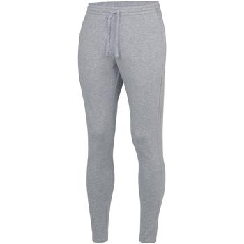 vaatteet Miehet Verryttelyhousut Awdis JC082 Sports Grey