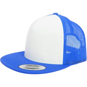 Asusteet / tarvikkeet Lippalakit Yupoong Classics C.Blue/White/C.Blue