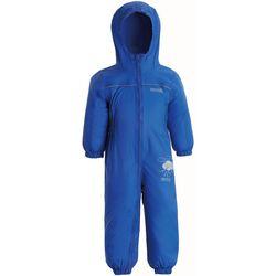 vaatteet Pojat Jumpsuits / Haalarit Regatta  Oxford Blue