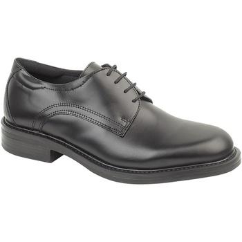 kengät Miehet Derby-kengät Magnum Active Duty CT (54318) Black