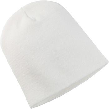 Asusteet / tarvikkeet Pipot Yupoong YP013 White