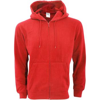 vaatteet Miehet Svetari Sg SG29 Red