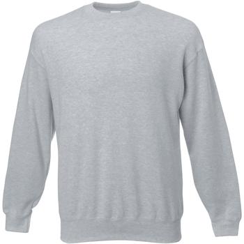 vaatteet Miehet Svetari Universal Textiles 62202 Grey