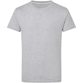 vaatteet Miehet Lyhythihainen t-paita Sg Perfect Light Oxford