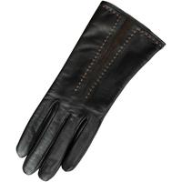 Asusteet / tarvikkeet Naiset Hanskat Eastern Counties Leather  Black/Brown