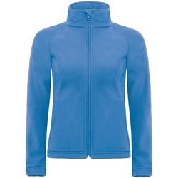 vaatteet Naiset Tuulitakit B And C JW937 Azure Blue