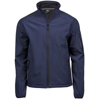 vaatteet Miehet Pusakka Tee Jays TJ9510 Navy Blue