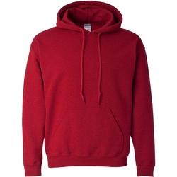 vaatteet Svetari Gildan 18500 Antique Cherry Red