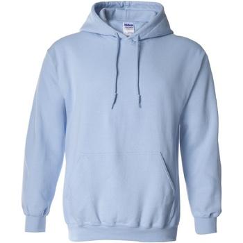 vaatteet Svetari Gildan 18500 Light Blue