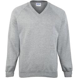 vaatteet Miehet Svetari Maddins MD02M Oxford Grey