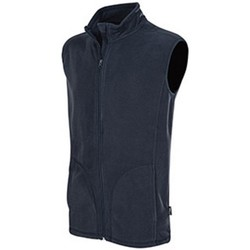 vaatteet Miehet Fleecet Stedman  Blue Midnight