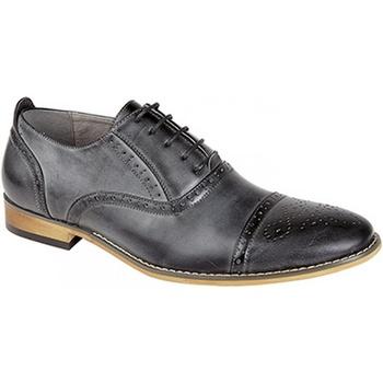 kengät Miehet Herrainkengät Goor  Grey