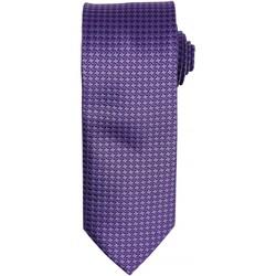 vaatteet Miehet Solmiot ja asusteet Premier PR787 Purple