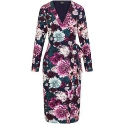 vaatteet Naiset Lyhyt mekko Paper Dolls Paxton Floral