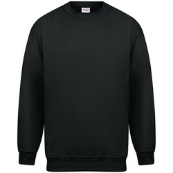 vaatteet Miehet Svetari Absolute Apparel Magnum Black