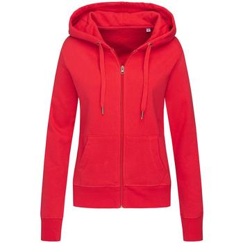 vaatteet Naiset Svetari Stedman  Crimson Red