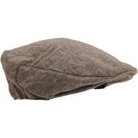 Asusteet / tarvikkeet Miehet Lippalakit Universal Textiles  Brown