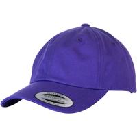 Asusteet / tarvikkeet Miehet Lippalakit Yupoong  Purple