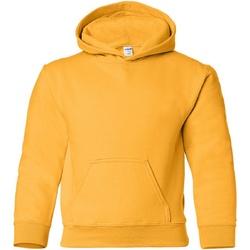 vaatteet Lapset Svetari Gildan 18500B Gold
