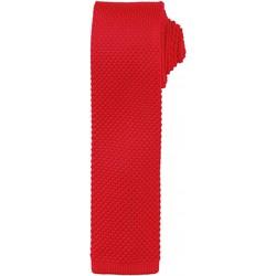 vaatteet Miehet Solmiot ja asusteet Premier  Red