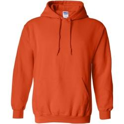 vaatteet Svetari Gildan 18500 Orange